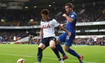 Nhận định Leicester City vs Tottenham 02h45, 29/11 (Vòng 14 - Ngoại hạng Anh)