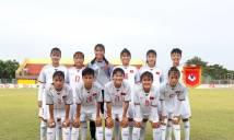 Thua Thái Lan trên chấm 11m, U16 nữ Việt Nam xuống tranh hạng 3 ĐNÁ
