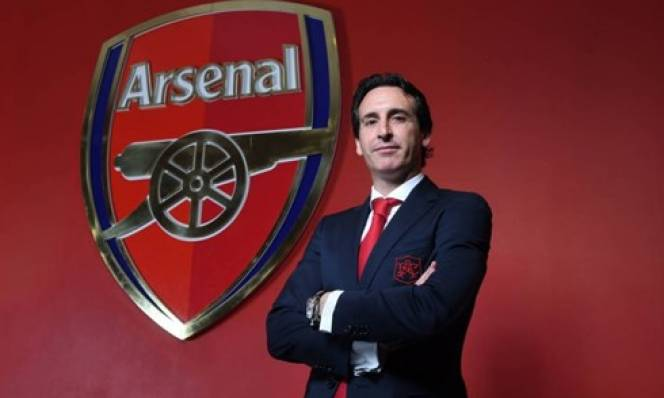 HLV Unai Emery muốn Arsenal vô địch trên mọi đấu trường