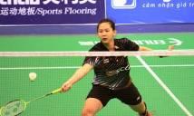 Cầu lông Thái Lan liên tiếp tạo ra cú sốc tại giải châu Á