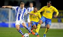 Nhận định Las Palmas vs Sociedad 23h30, 14/04 (Vòng 32 – VĐQG Tây Ban Nha)