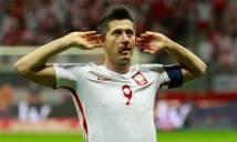Vì sao Ba Lan vào nhóm hạt giống World Cup 2018