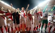 Monaco: Thành công nhờ đôi cánh