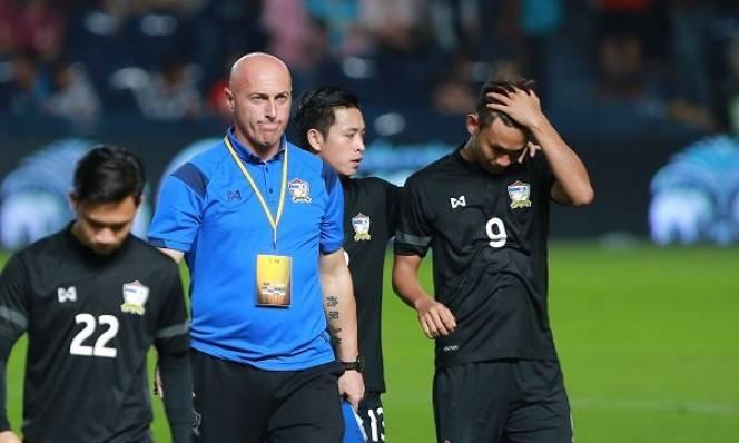 Điểm tin bóng đá VN tối 16/1:  U23 Thái Lan kém nhất giải; HLV Syria nắn gân U23 Việt Nam trước đại chiến
