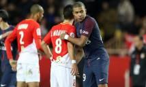 Mbappe vẫn có thể trở lại Monaco nếu PSG rơi vào trường hợp oái oăm này