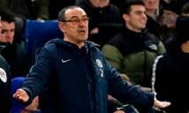 Nhà cái đồng loạt tin Chelsea sẽ sa thải Sarri