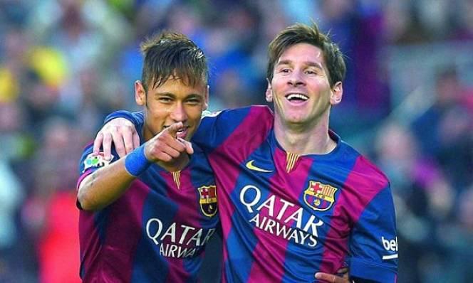 5 cái tên sáng giá có thể thay thế Messi tại Barca