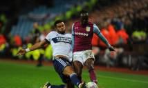 Nhận định Middlesbrough vs Aston Villa, 23h15 ngày 12/5 (Bán kết lượt đi play-off thăng hạng Ngoại hạng Anh)