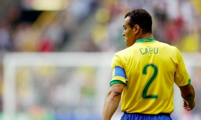 NGÀY NÀY NĂM XƯA: Ngày sinh huyền thoại bóng đá Brazil, Cafu