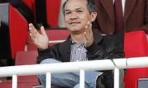 Bầu Đức và công tội với bóng đá Việt Nam