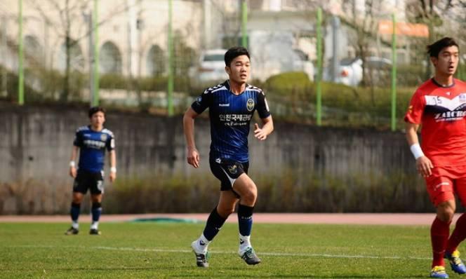 Chốt ngày Xuân Trường về Incheon Utd