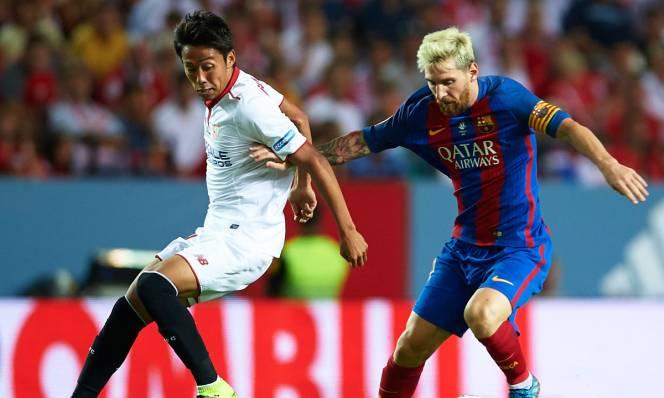 Sevilla vs Barcelona, 02h45 ngày 07/11: Thêm một ải khó