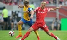 Nhận định Fortuna Dusseldorf vs Eintracht Braunschweig 01h30, 01/08 (Vòng 1 hạng 2 Đức)