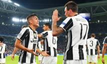 Juventus: Bán kết Champions League chưa phải giới hạn
