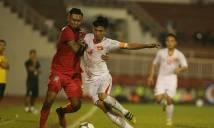 Việt Nam chạm trán Thái Lan ngay trận khai mạc U21 Quốc tế