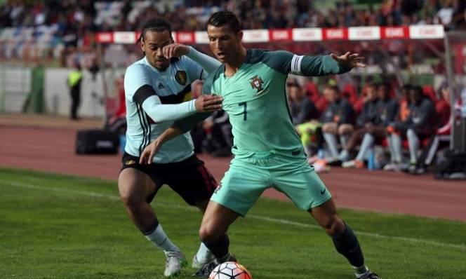 Nhận định Bỉ vs Bồ Đào Nha 01h45, 03/06 (Giao hữu quốc tế)