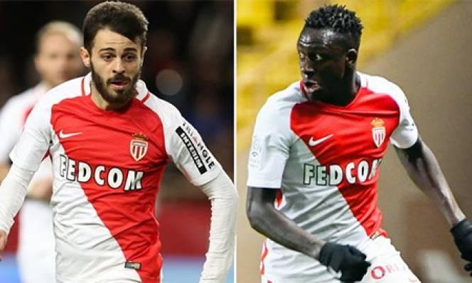 Chelsea nhắm bộ đôi sao trẻ Monaco