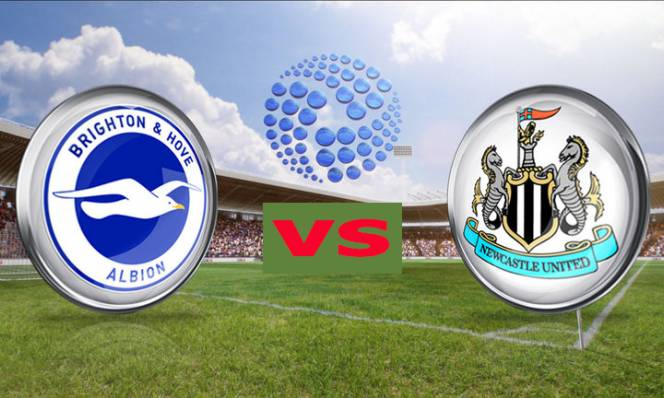 Brighton & Hove Albion vs Newcastle, 02h45 ngày 01/03: Đại chiến quyết ngôi đầu