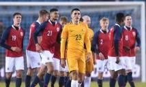 SOI SỐ BÀN THẮNG Albania vs Na Uy, 0H00 ngày 27/3/2018 (Giao hữu quốc tế 2018)