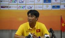 Hòa U21 Myanmar, huyền thoại thế hệ vàng hài lòng