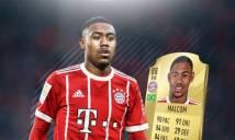 NÓNG: Từ chối Premier League, Malcom cập bến Bayern Munich