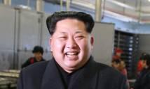 Lãnh đạo Triều Tiên Kim Jong-Un yêu mến Serie A