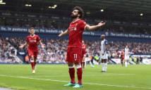 Roma đã có chiến thuật đặc biệt chặn Salah