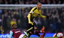 Nhận định West Ham vs Watford 22h00, 10/02 (Vòng 27 - Ngoại hạng Anh)