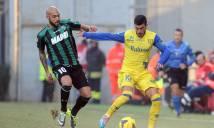 Nhận định Verona vs Sassuolo, 01h45 ngày 19/4 (Vòng 33 giải VĐQG Italia)