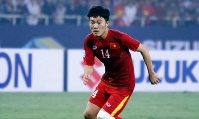 NÓNG: Lương Xuân Trường được trao băng đội trưởng U23 Việt Nam