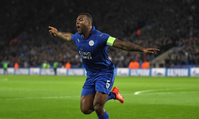 Đội trưởng Leicester phát ngôn 'sốc' trước lễ bốc thăm chia cặp tứ kết Champions League