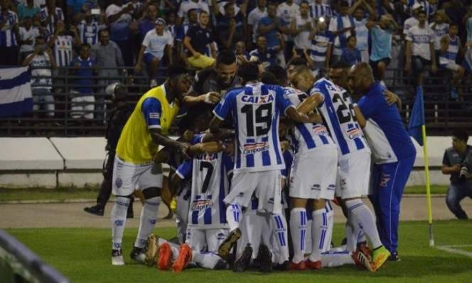 Nhận định CSA vs Figueirense, 05h15 ngày 23/5 (Vòng 7 giải Hạng 2 Brazil)