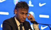 SỐC: Neymar kiện lên UEFA, đòi đuổi Barca khỏi Champions League