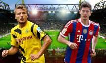 Dortmund vs Bayern Munich, 00h30 ngày 20/11: Trở lại cuộc đua