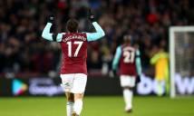 TIẾT LỘ ngày Chicharito rời West Ham