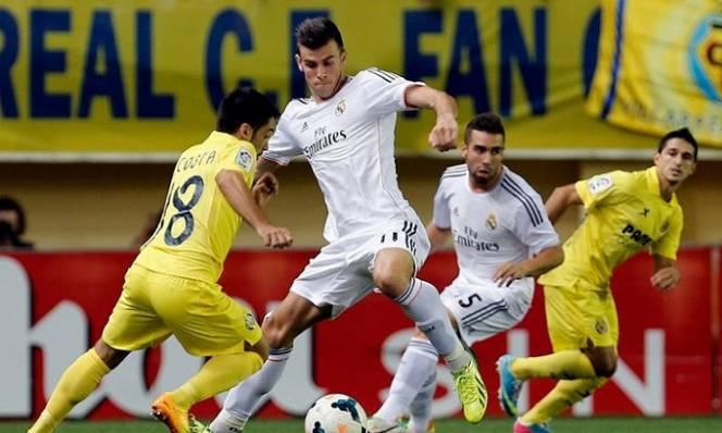 Nhận định Villarreal vs Real Madrid 01h45, 20/05 (Vòng 38 – VĐQG Tây Ban Nha)