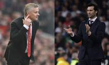 Man United sẽ hưởng lợi từ sự sa sút của Real?