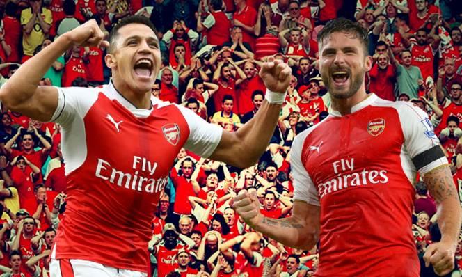 Góc Arsenal: Cuộc chiến mới cho vị trí 'số 9'