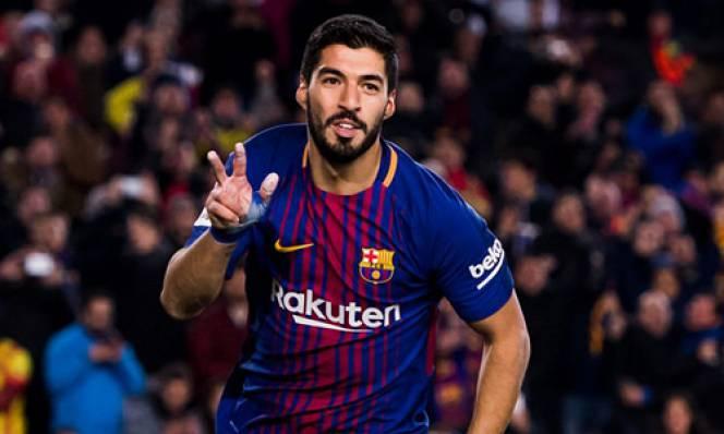 THỐNG KÊ: Barcelona dưới triều đại Valverde là Vua hiệp 2