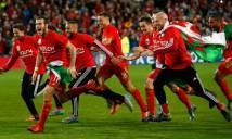 Xứ Wales và Iceland được thưởng hậu hĩnh ở EURO 2016