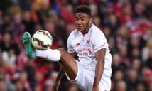Liverpool khủng hoảng nhân sự trước trận tiếp đón Crystal Palace