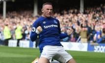 THỐNG KÊ SỐC: Rooney săn bàn hiệu quả nhất châu Âu mùa này