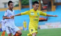 Trước vòng 5 V-League 2017: Chờ hiệu ứng từ các nhân tố U23