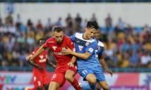 Nhận định Quảng Ninh vs Bình Dương, 18h00 ngày 03/06 (Vòng 11 - V.League 2018)