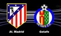 Soi kèo tài xỉu trận Atletico Madrid vs Getafe, 19h00 ngày 06/01 (Vòng 18 La Liga)