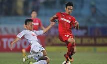 Nhận định Than Quảng Ninh vs Hà Nội FC, 17h00 ngày 25/11 (Vòng 26 V.League 2017)