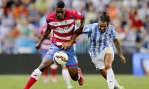 Malaga vs Granada, 2h45 ngày 10/12: Chắt chiu điểm số