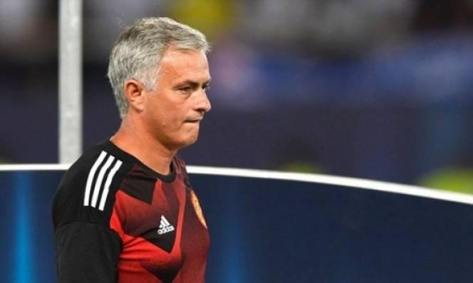 Mourinho: Man United chỉ mới hoàn thành 75% công tác chuyển nhượng