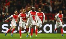 AS Monaco - Nỗi ác mộng của xứ sở sương mù