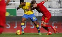 Las Palmas vs Villarreal, 02h45 ngày 18/03: Coi chừng chủ nhà